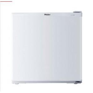 Haier/海尔 BC-50ES 白色 50 L 定频 单门 电冰箱