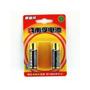 南孚 LR06碱性电池 5号 1.5V 2节/卡