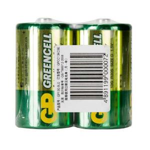 超霸 13G-BJ2 1号电池 1粒价