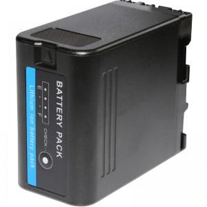 索尼 BP-U60 适用EX280/EX260/EX1 专业摄像机锂电池(单位:块)