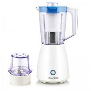 九阳 多功能 小型 料理机 JYL-C16D 18000-22000转/分 220v 50Hz 250w 白色