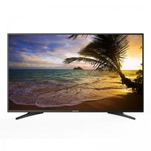 创维 蓝光高清LED电视 43E381S 43英寸 分辨率1920*1080DPI 配底座型号42E361ST 黑色