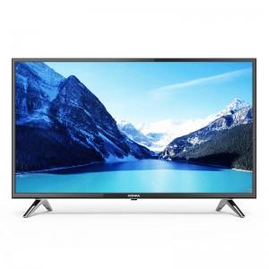 康佳 电视机 LED-32G30AE 32英寸 智能电视 高清 分辨率1366x768 二级能效 安卓2K带网络 LED 不含架子和安装费 黑色