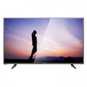 康佳 电视机 LED-65G30UE 65英寸 4k超高清电视 分辨率3840*2160 二级能效 4K网络 LED 不含架子和安装费 黑色