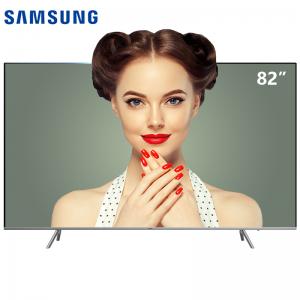 三星 UA82NU8000JXXZ 4K超高清HDR 82英寸浅薄智能网络液晶电视机 银色(单位:台)