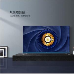 TCL电视 55寸55C68  4K超高清网络液晶平板电视