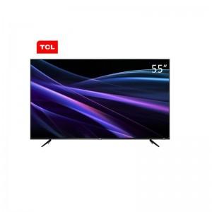 TCL  55英寸 4K人工智能电视 55P6