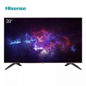 海信(Hisense)电视机32/39/43英寸A35智能网络系列丰富影视教育资源 高清电视 HZ39A35