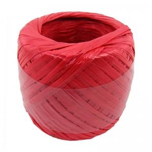 国产 塑扎线颜色:红色、规格:130克