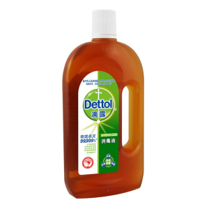 滴露 消毒水 750ML 单位:瓶