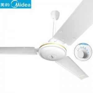 Midea/美的 FC140-BA 吊扇 风扇 白色