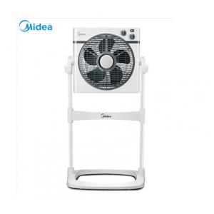 Midea/美的 KYS30-16A 转页扇 白灰色 风扇