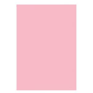 汇丰 粉色卡纸160g 15*12.5cm  2000pcs/令