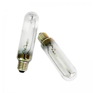 紫光照明 E27 70W 高压钠灯泡 高压钠灯 黄光(单位:个)