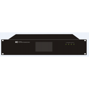 ITC TS-0200M 全数字会议系统控制主机