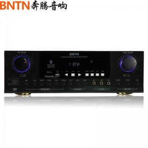 奔腾 (BNTN) 8200 功放 音响 卡拉OK功放 专业功放 卡拉OK功放 会议功放 KTV音箱专业功放