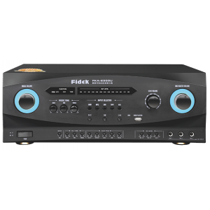 FIDEK FKA-2250U  黑色 合并式功放(销售单位:台)