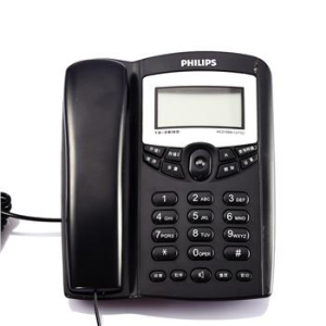 PHILIPS/飞利浦 TD2816 固定电话机