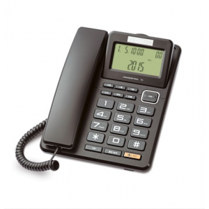 得力/deli 773 固定电话机