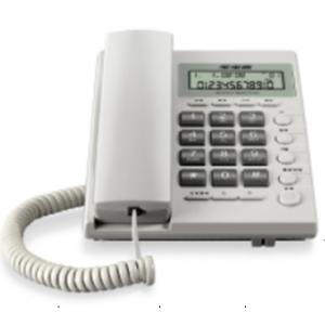 步步高 6082 固定电话机