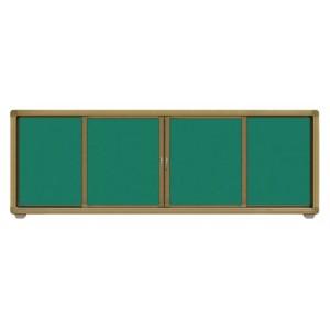 博特 1.3*4.2米 推拉绿板 环保绿膜(销售单位:块)