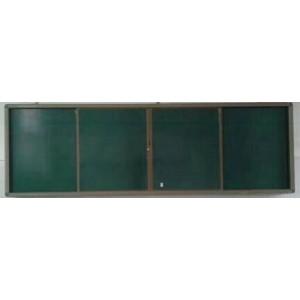 博特 标准 推拉式组合绿板