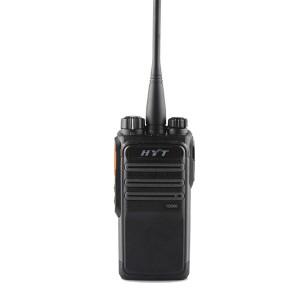 Hytera/海能达TD-500 对讲机 数字DMR手台数模兼容
