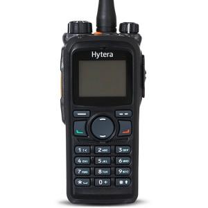 HYT海能达数字对讲机PD780数模兼容双时隙多用途彩屏