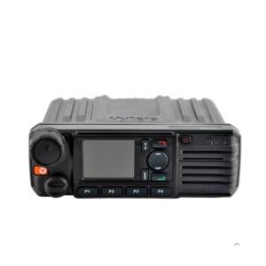 海能达 MD780 数字车载电台