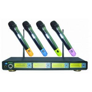 DVON ACT-9480 一拖四 话筒设备(包含安装调试)