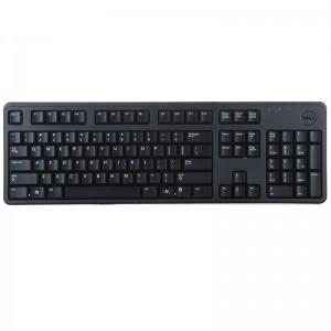 DELL/戴尔 KB212-B 有线 键盘