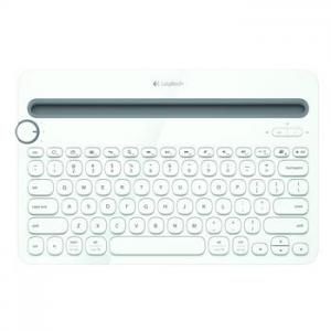 罗技Logitech K480 蓝牙 键盘