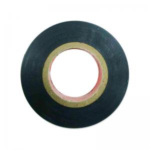 1.5cm宽 PVC绝缘电工胶带 黑色