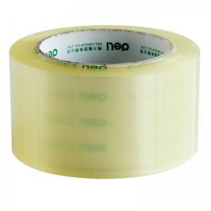 30333 6CM 100Y 封箱胶带 透明