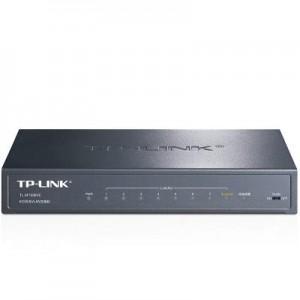 TP-LINK TL-SF1008VE 8 口 百兆 交换机