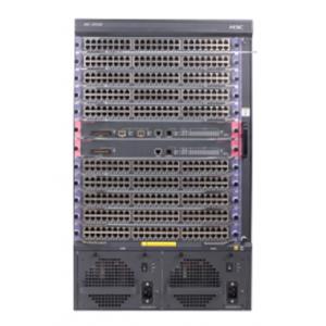H3C S7510E 以太网交换机主机