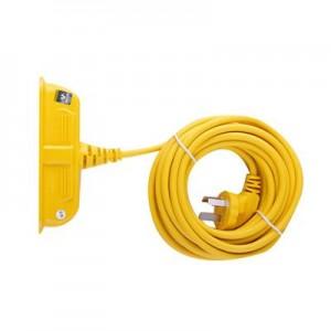 公牛 排插插座 工程插线板拖线板摔不烂接线板 GN-C1 15米