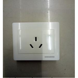 西门子 16A 空调插座