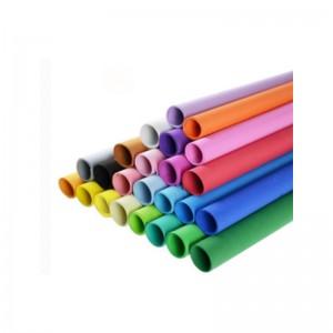 爱教 CMKS-01 50cm*60cm 厚2mm 海绵纸 配色 10张/包(单位:张)