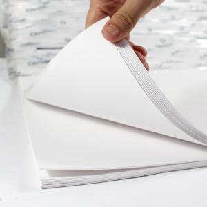 爱教 CMKS-02 4开 160g 素描铅画纸 米白色 100张/包(单位:包)