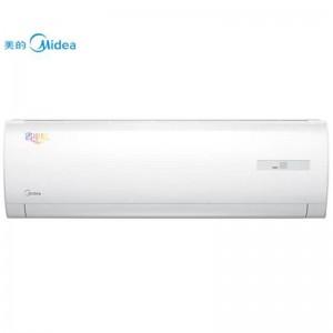 美的 空调 KFR-35GW/DN8Y-DA400(D2) 壁挂式 1.5P 适用面积16-25平方米 二级能效