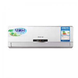 格力 KFR-72GW/K(72526)-N1 绿满园 3匹 定频 冷暖壁挂式空调 免费配送免费安装 不含辅材(单位:台)