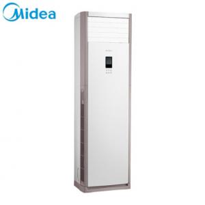 Midea/美的空调 5匹立柜式定频冷暖制冷热二级能效立柜式