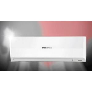 海信(Hisense) KFR-35GW/03-N2(1L05) 1.5匹 二级能效 定频智能控制空调挂机