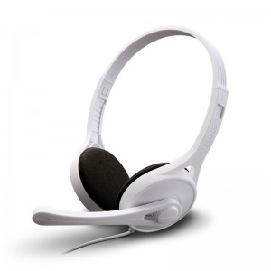 漫步者(EDIFIER) 耳机 K550 白色