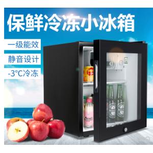 绿零 LSC-46 46L冷冻保鲜小冰箱