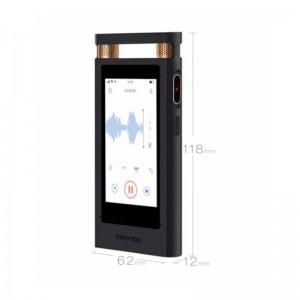 科大讯飞 星空灰 SR501 录音笔 录音设备(销售单位:个)