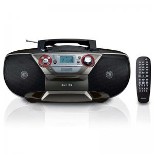 飞利浦 AZ5740/93 音响/DVD机/CD机