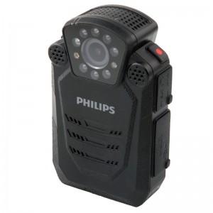 飞利浦(Philips)VTR8200 执法记录仪