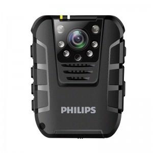飞利浦(Philips)VTR8100 执法记录仪